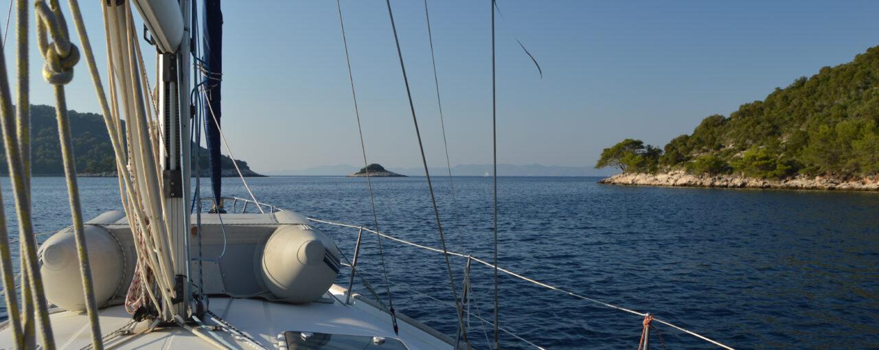 Élménybeszámoló: tengeri vitorlázás és a Wholeness Work®